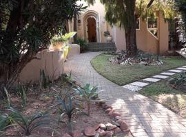 Hotel photo: The Arches Guest House