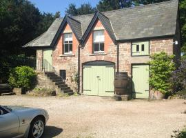 Hotel photo: Granton Coach House