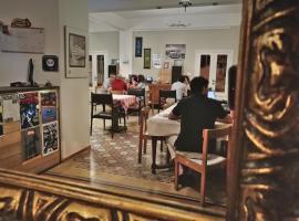 Hotel photo: The Grand Meshmosh Hotel