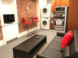 Photo de l'hôtel: Private Apartment, Brookline