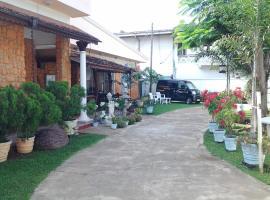 Hotel photo: La Grande Holiday Resort