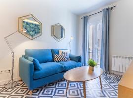 호텔 사진: Friendly Rentals Rio Plaza