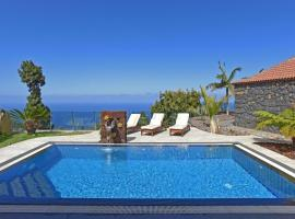 A picture of the hotel: Villa Elena