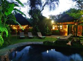 Hotel photo: Kaia Tani Exclusive Guesthouse