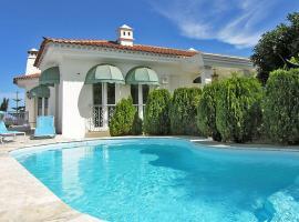 Hotel foto: Villa Lada