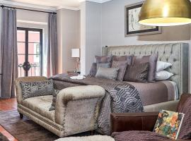 Hotel photo: Luxury Villa VIP