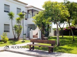 Hotelfotos: Quintas La Barrosa