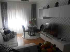 Hotel fotoğraf: Apartamento-AMORA,SEIXAL