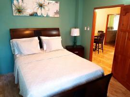 Hotel photo: Paradise Place