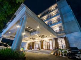 酒店照片: Royal Hotel Bogor