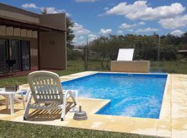 A picture of the hotel: Portal del sol