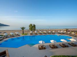 Hotel near Grecia