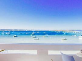 Hotel Photo: Formentera White Estudios