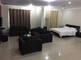 A picture of the hotel: Noble Rose Apartment
