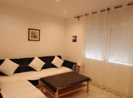 Hotel photo: Apartment Teo