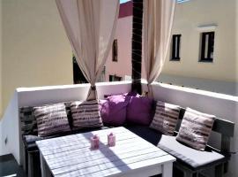 Hotel photo: Mulberry Inn