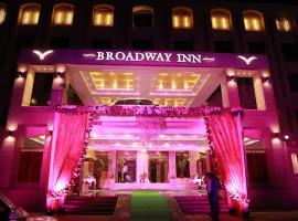 Фотография гостиницы: Hotel Broadway Inn