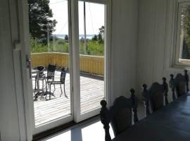 A picture of the hotel: Teibernveien 86, Larkollen (Rygge, Norways)