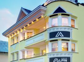 Hotel Photo: Alpinstyle Hotel Ischgl