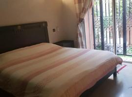 Hotel photo: Luxueuse villa familliale targa