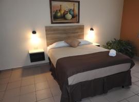 Hotel photo: Dreams Miramar