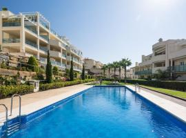 מלון צילום: Arana Luxury Apartments Mijas