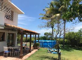 A picture of the hotel: Villa El Eden