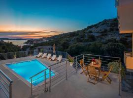 Hotel photo: Villa Olive Tree