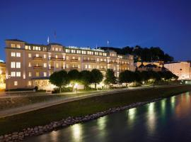 Hotel near Salisburgo