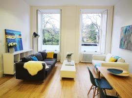 Фотография гостиницы: City centre suite Buccleuch Street