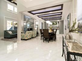 Hotel photo: richmond House
