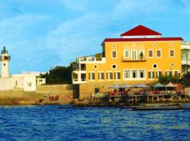 A picture of the hotel: Al Fanar Resort