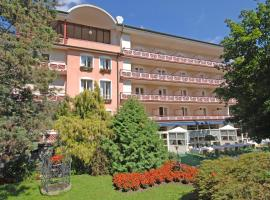 Hotel photo: Dermuth Hotels – Hotel Sonnengrund