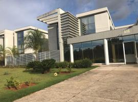 A picture of the hotel: Espaço Villa Verde