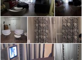 Hotel photo: Alquiler por día Dpto CENTRICO