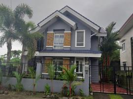 Foto do Hotel: Bacolod House for rent