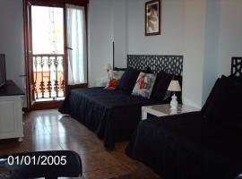 Foto do Hotel: Apartamentos los Balcones