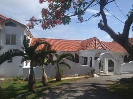 Hotel photo: Mi Hacienda