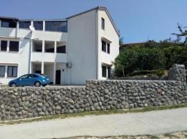 Hotel near Kvarner