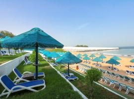 Hotel Photo: Bin Majid Beach Hotel