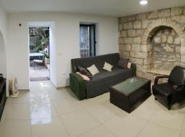 Hotel photo: I.M Jerusalem