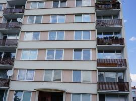 A picture of the hotel: Jenys Apartment 2