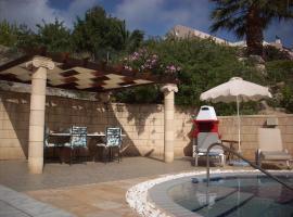 Hotel photo: Villa Helios