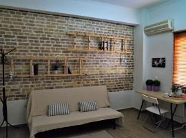 A picture of the hotel: San Rocco Studio