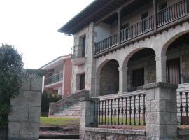Hotel near スペイン北部