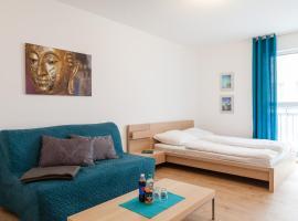 A picture of the hotel: Apartment Bärenschanze