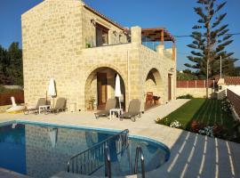 Hotel photo: Villa Katerina