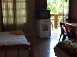 Hotel photo: Residencial Nora