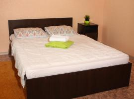 A picture of the hotel: Apartament on SHUMAKOVA
