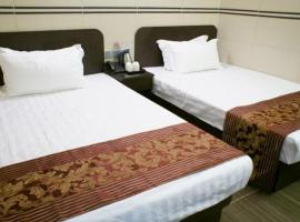 Hotel Photo: B&B Mongkok Hotel